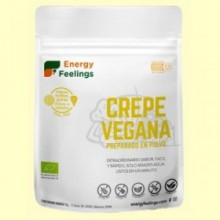 Crepe Vegana Eco - 200 gramos - Energy Feelings