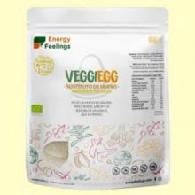 Veggiegg Eco XL Pack - 500 gramos - Energy Feelings