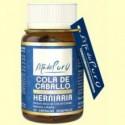 Cola de Caballo Herniaria Estado Puro - 40 cápsulas - Tongil