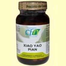 Xiao Yao Pian - 60 cápsulas - CFN