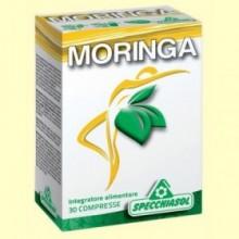 Moringa - 30 cápsulas - Specchiasol
