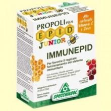 Immunepid Infantil - 20 sobres - Specchiasol