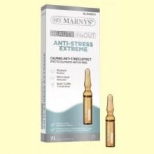 Anti Stress Extreme - 7 ampollas - Marnys