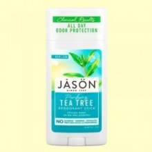 Desodorante Stick Árbol del Té - 71 gramos - Jason