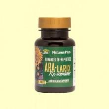 Ara-Larix (RX-Ara) - Natures Plus - 30 comprimidos