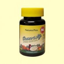 Source of Life - 60 comprimidos - Natures Plus