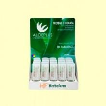 Aloe Plus protector Labial - 4 gramos - Gricar