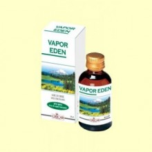 Vapor Edén - Vapores balsámicos - 50 ml - Gricar