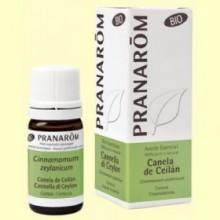 Canela de Ceilán Bio - Aceite Esencial - 5 ml - Pranarom