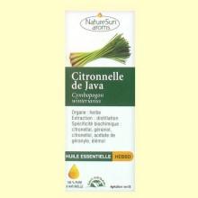 Aceite Esencial Citronella de Java - 10 ml - Biover