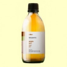 Aceite de Argán Virgen Bio - 500 ml - Terpenic Labs