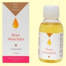 Aceite de Rosa Mosqueta - 125 ml - Sotya