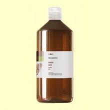 Aceite de Coco Virgen Bio - 1 litro - Terpenic Labs