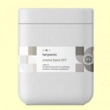Crema Base Diy - 1000 ml - Terpenic Labs