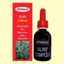 Olivo Complex - 50 ml - Integralia