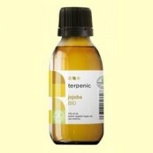 Aceite de Jojoba Virgen Bio - 100 ml - Terpenic Labs
