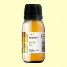 Aceite de Jojoba Virgen Bio - 60 ml - Terpenic Labs