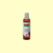 Champú al propóleo con avena y flor de caléndula - Dietéticos Intersa - 200 ml.