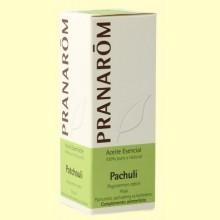 Pachuli - Aceite Esencial - 5 ml - Pranarom