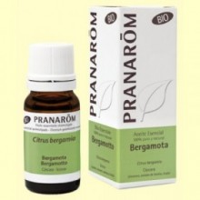 Bergamota Bio - Aceite esencial - 10 ml - Pranarom