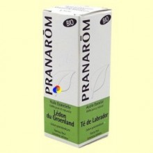 Té de Labrador - Aceite Esencial Bio - 5 ml - Pranarom