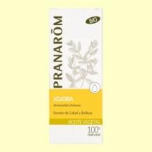 Aceite vegetal Jojoba Virgen - 50 ml - Pranarom