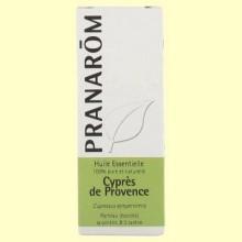 Ciprés de Provenza Aceite Esencial - 10 ml - Pranarom