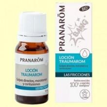 Traumarom - Moratones y Contusiones - 10 ml - Pranarom