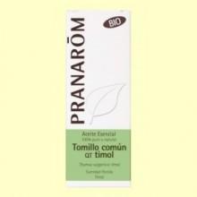 Tomillo común qt Timol - Aceite esencial Bio - 5 ml - Pranarom