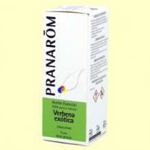 Verbena Exótica Aceite esencial - 10 ml - Pranarom