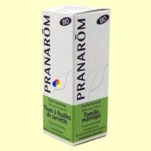 Tomillo Marroquí - Aceite esencial Bio - 10 ml - Pranarom