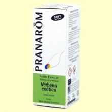 Verbena Exótica Aceite esencial Bio - 10 ml - Pranarom