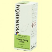 Ylang-ylang Extra - Aceite Esencial - Pranarom - 5 ml