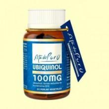 Ubiquinol 100 mg Estado Puro - 30 cápsulas - Tongil