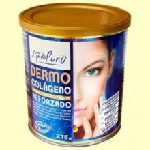 Dermo Colágeno Reforzado Estado Puro - 275 gramos - Tongil