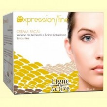 Expression Line - Crema Facial - 50 ml - Tongil