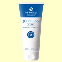 Quirobase - Crema Masaje - 200 ml - Pirinherbsan