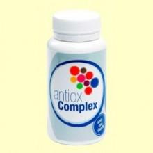 Antiox Complex - 60 cápsulas - Plantis