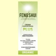 Crema Concentrada Plus - 100 ml - Feng Shui
