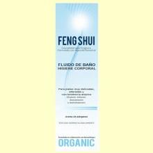 Fluido de Baño - Higiene Corporal - 400 ml - Feng Shui