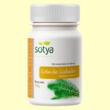 Cola de Caballo - 100 comprimidos - Sotya