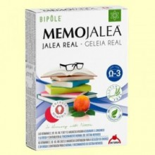 Memo Jalea - 20 ampollas - Bipôle