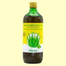 Aloin Eco - Zumo de Aloe Vera - 1 litro - Plantis
