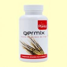 Germix - Germen de Trigo - 180 cápsulas - Plantis
