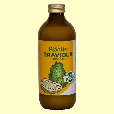 Zumo de pulpa de Graviola - 500 ml - Plantis
