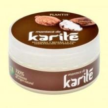 Manteca de Karité - 50 ml - Plantis