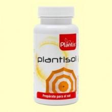 Plantisol - 60 cápsulas - Plantis