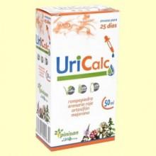 Uri Calc - 50 ml - Pinisan