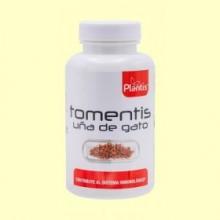 Tomentis - 120 cápsulas - Plantis