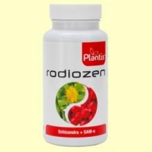 Rodiozen - 60 cápsulas - Plantis